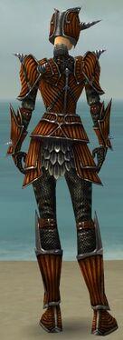Warrior Wyvern Armor F dyed back.jpg