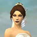 Wedding Couple Attire F dyed head front.jpg