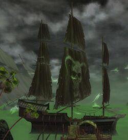 Halloween LionsArch Ship.JPG