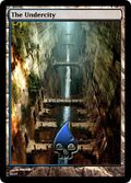 Mendels The Undercity Magic Card.jpg