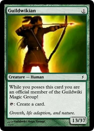Green Guildwikian Magic Card.jpg