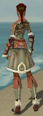 Ranger Elite Canthan Armor F gray back.jpg