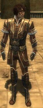 Mesmer Elite Sunspear Armor M dyed front.jpg