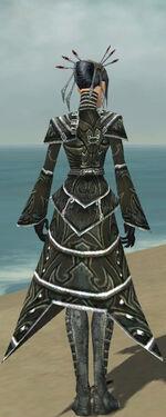 Necromancer Fanatic Armor F gray back.jpg