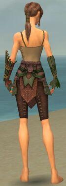 Ranger Druid Armor F gray arms legs back.jpg
