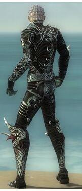 Necromancer Canthan Armor M gray back.jpg