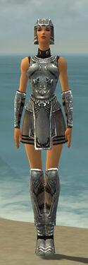 Warrior Istani Armor F gray front.jpg