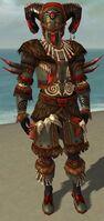 Ritualist Norn Armor M gray front.jpg