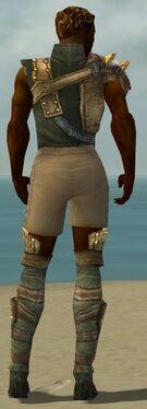 Ranger Tyrian Armor M gray chest feet back.jpg