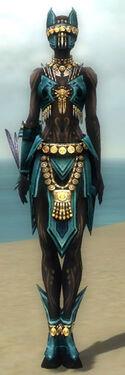 Ritualist Elite Kurzick Armor F dyed front.jpg
