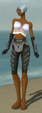 Elementalist Obsidian Armor F gray arms legs front.jpg