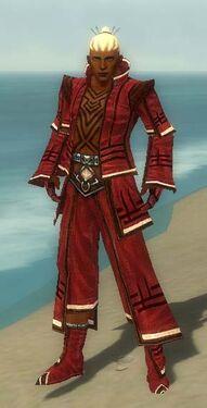 Monk Kurzick Armor M dyed front.jpg