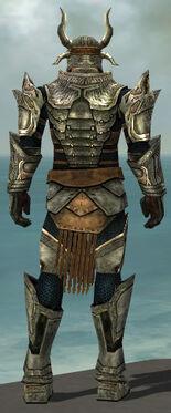 Warrior Elite Sunspear Armor M gray back.jpg
