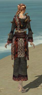 Monk Primeval Armor F gray back.jpg