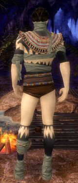 Ritualist Ancient Armor M gray chest feet back.jpg