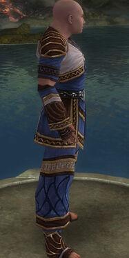Monk Elite Canthan Armor M dyed side alternate.jpg