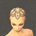 Monk Elite Luxon Armor F gray head front.jpg