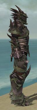 Warrior Primeval Armor M gray side.jpg