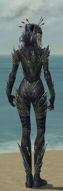 Necromancer Krytan Armor F gray back.jpg