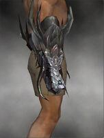 Dragon Gauntlets M gray side.jpg