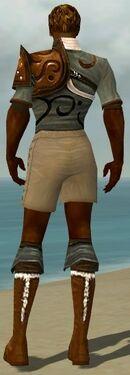 Ranger Canthan Armor M gray chest feet back.jpg