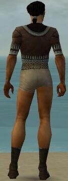 Dervish Ancient Armor M gray chest feet back.jpg