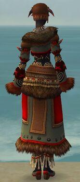 Ritualist Norn Armor F gray back.jpg