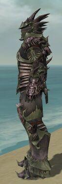 Warrior Primeval Armor M gray side alternate.jpg