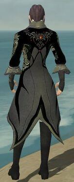 Elementalist Elite Kurzick Armor M gray back.jpg