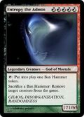 Entropy the Admin Magic Card.jpg