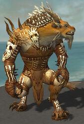 Pyre Fierceshot Armor Brotherhood Front.jpg