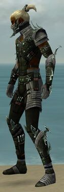 Assassin Elite Luxon Armor M gray side.jpg