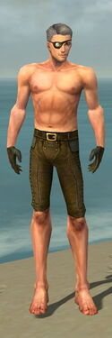 Mesmer Monument Armor M gray arms legs front.jpg