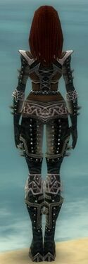 Ranger Elite Kurzick Armor F gray back.jpg