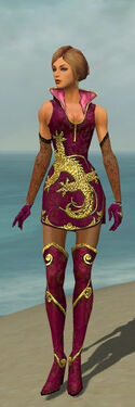 Mesmer Elite Canthan Armor F dyed front.jpg