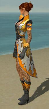 Elementalist Elite Flameforged Armor F dyed side.jpg