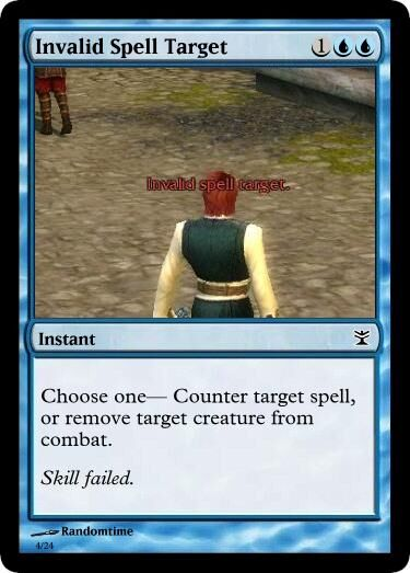 Randomtime's Invalid Spell Target Magic Card.jpg