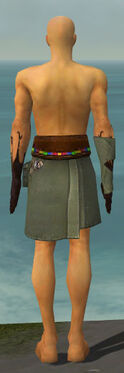 Ritualist Shing Jea Armor M gray arms legs back.jpg