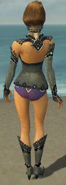 Mesmer Obsidian Armor F gray chest feet back.jpg