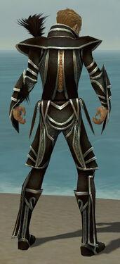 Necromancer Elite Sunspear Armor M gray back.jpg