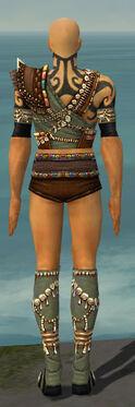 Ritualist Imperial Armor M gray chest feet back.jpg
