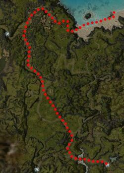 Map to the Termites from Lions Arch via the Ascalon Settlement.jpeg