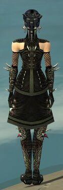Necromancer Canthan Armor F gray back.jpg