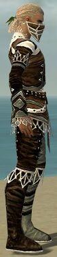 Ranger Kurzick Armor M gray side.jpg