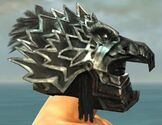 Warrior Silver Eagle Armor M gray head side.jpg