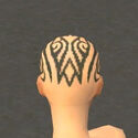 Monk Asuran Armor F gray head back.jpg