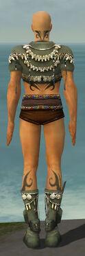 Ritualist Seitung Armor M gray chest feet back.jpg