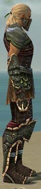 Ranger Luxon Armor M gray side.jpg