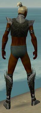 Assassin Luxon Armor M gray chest feet back.jpg