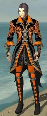 Elementalist Elite Kurzick Armor M dyed front.jpg